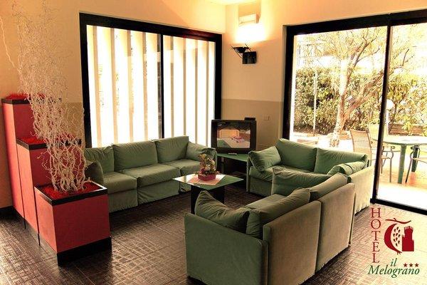 Hotel Il Melograno - фото 8