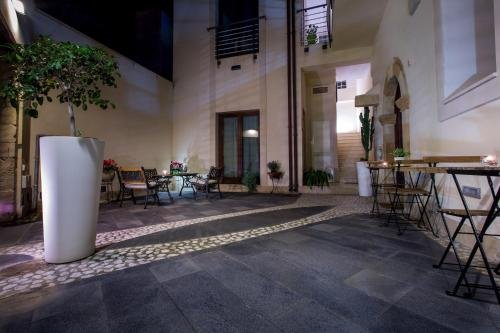 Kyanos Residence - фото 15