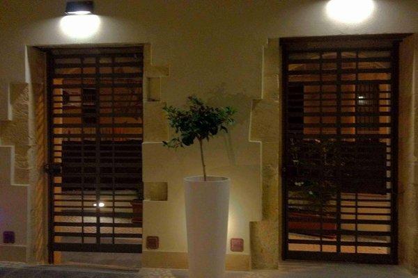 Kyanos Residence - фото 17