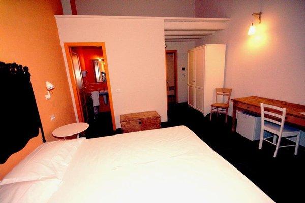 Hotel Sbarcadero - фото 1