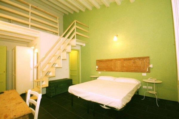 Hotel Sbarcadero - фото 3