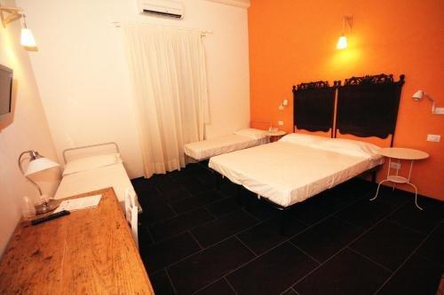 Hotel Sbarcadero - фото 4