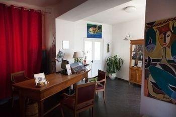 Hotel Sbarcadero - фото 6