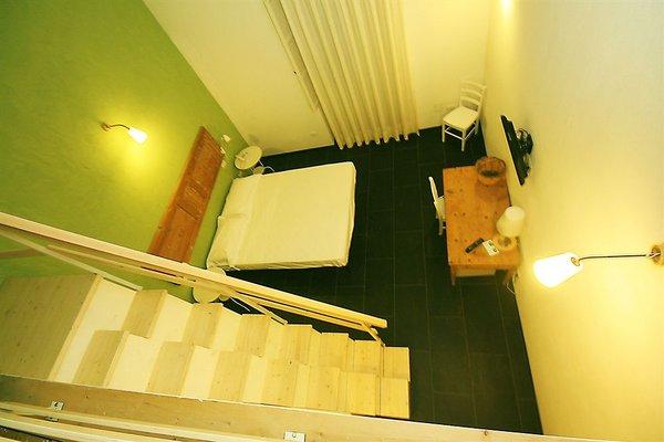 Hotel Sbarcadero - фото 8