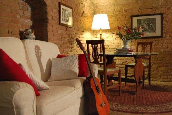 Residenza d'Epoca Il Casato - фото 5