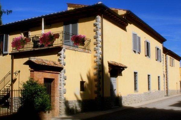 Casa Sant 'Ansano - фото 0