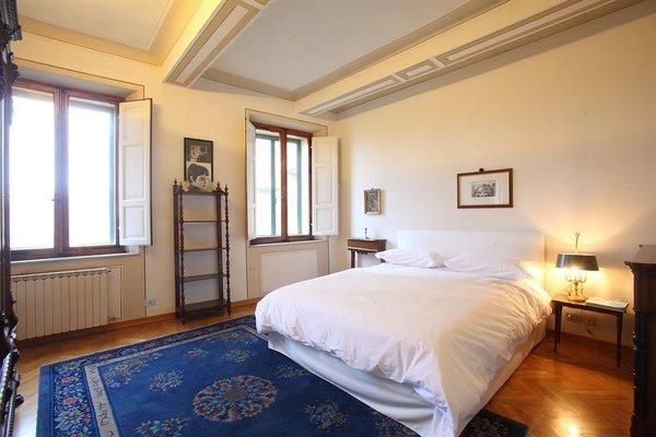 Palazzo Fineschi Sergardi - фото 0