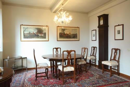 Palazzo Fineschi Sergardi - фото 10