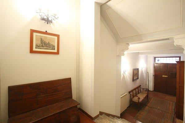 Palazzo Fineschi Sergardi - фото 19