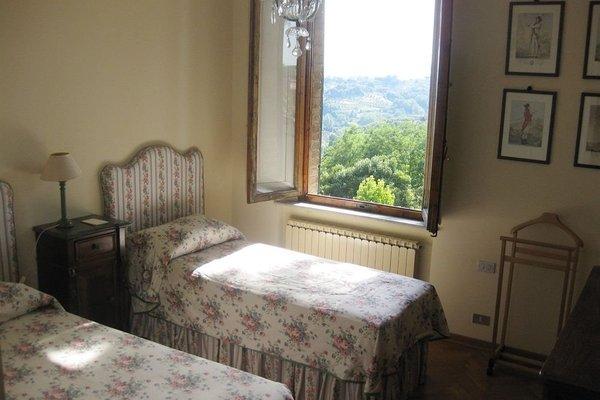 Palazzo Fineschi Sergardi - фото 2