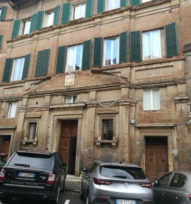 Palazzo Fineschi Sergardi - фото 23