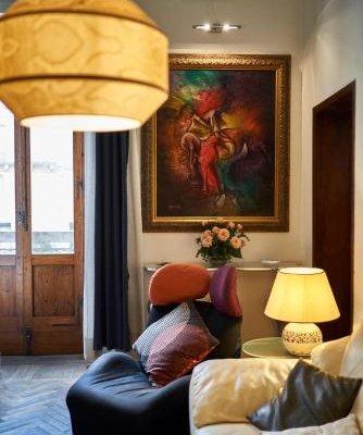 Imperial Suite La Lizza - фото 16