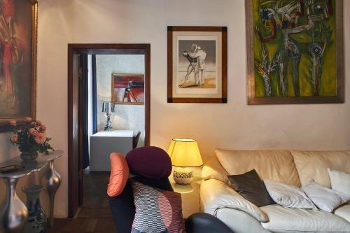 Imperial Suite La Lizza - фото 1