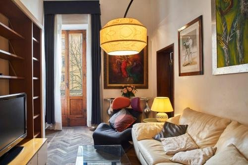 Imperial Suite La Lizza - фото 6