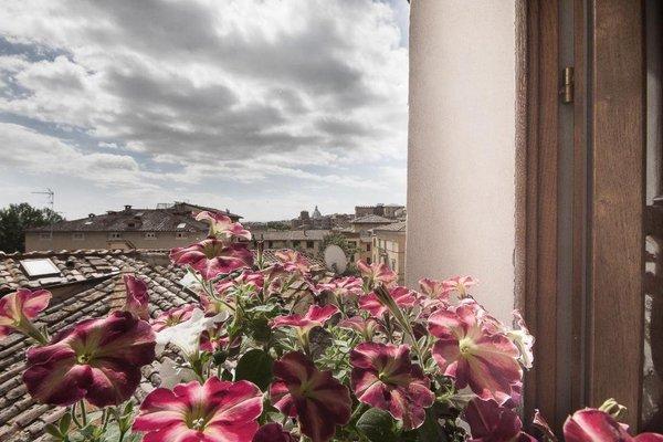 A Casa Mastacchi - фото 1