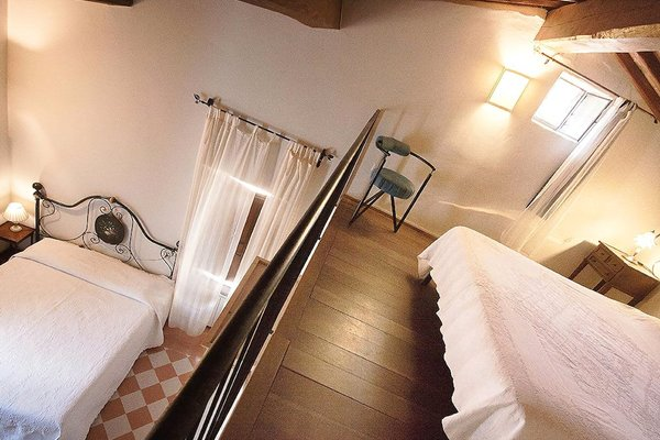 A Casa Mastacchi - фото 6