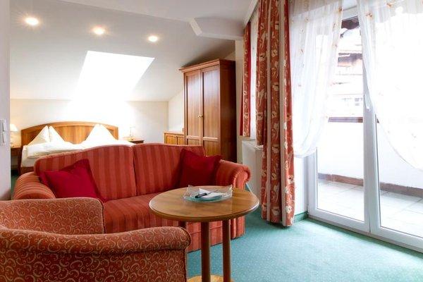 Seebockenhotel Zum Weissen Hirschen - фото 5