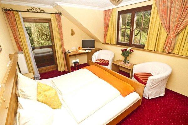 Hotel Seehang Garni - фото 50