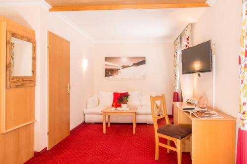 Hotel Seehang Garni - фото 1