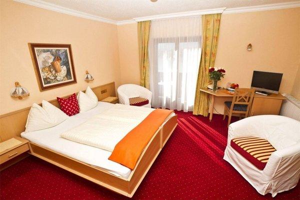 Hotel Seehang Garni - фото 2