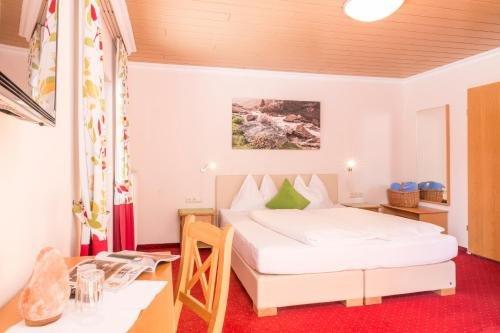 Hotel Seehang Garni - фото 6