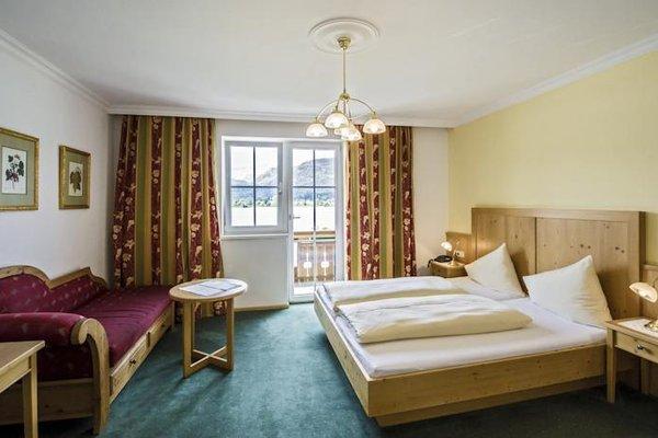 Hotel Garni Buchinger - фото 46