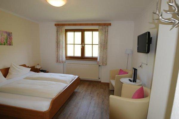 Hotel Garni Buchinger - фото 1