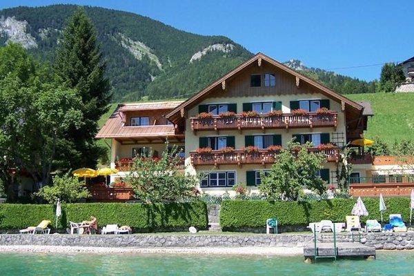 Hotel Garni Buchinger - фото 21