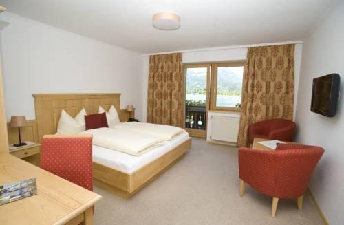 Hotel Garni Buchinger - фото 3