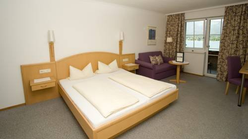 Hotel Garni Buchinger - фото 4