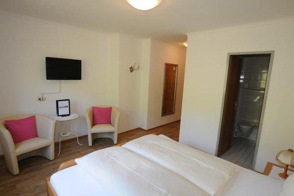 Hotel Garni Buchinger - фото 5