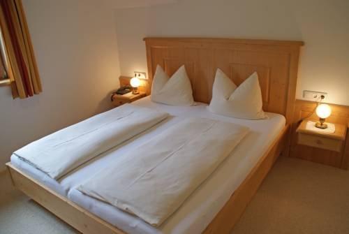 Hotel Garni Buchinger - фото 6