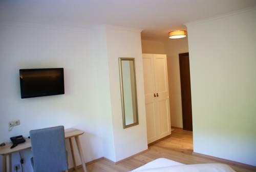 Hotel Garni Buchinger - фото 7