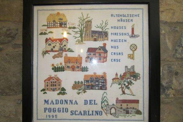 Madonna del Poggio B&B - фото 2