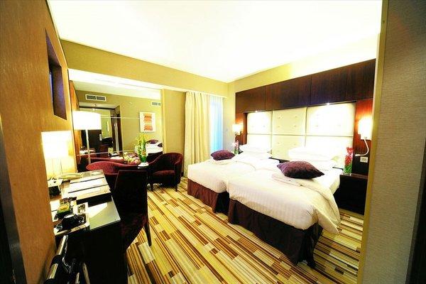 Monaco Hotel - фото 1