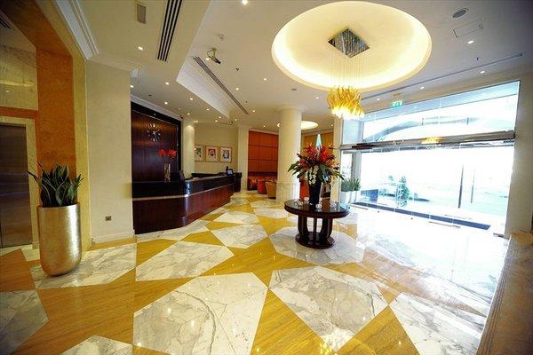 Monaco Hotel - фото 13
