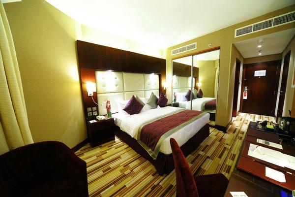 Monaco Hotel - фото 2
