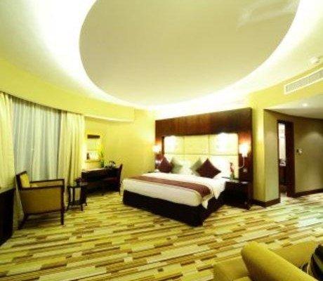 Monaco Hotel - фото 3