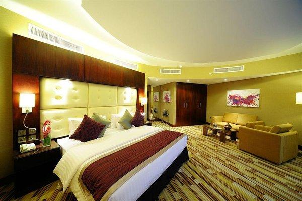 Monaco Hotel - фото 4