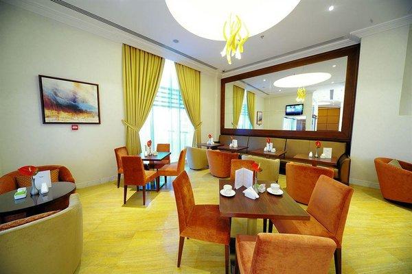 Monaco Hotel - фото 5
