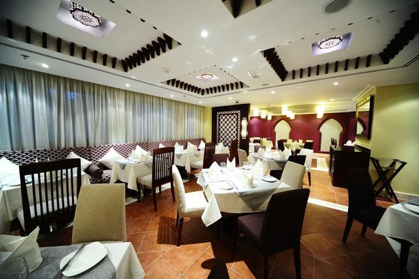 Monaco Hotel - фото 8