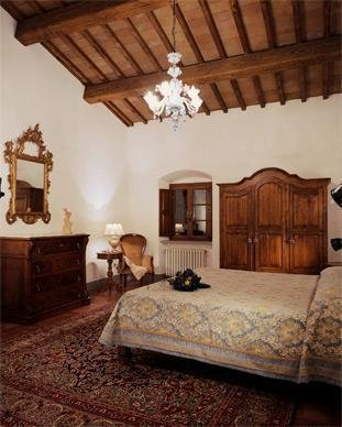 Villa Poggio Ai Merli - фото 1