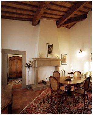 Villa Poggio Ai Merli - фото 10