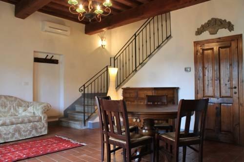 Villa Poggio Ai Merli - фото 11