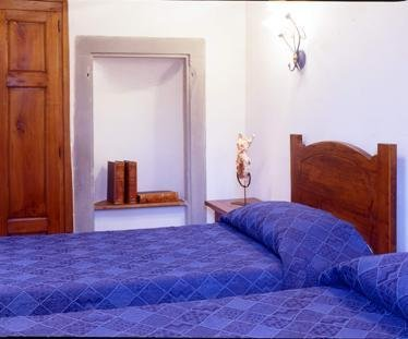 Villa Poggio Ai Merli - фото 2