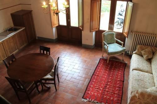 Villa Poggio Ai Merli - фото 4