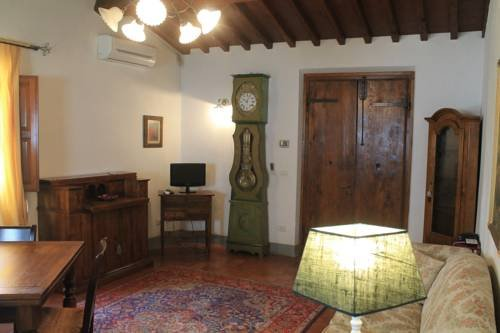 Villa Poggio Ai Merli - фото 5