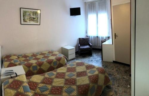 Hotel San Marco - фото 5