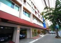Отзывы Bangkok Loft Inn, 3 звезды