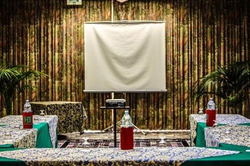 Hotel Grazia Deledda - фото 50